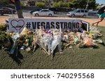 oct 13 2017 las vegas nv  ...   Shutterstock . vector #740295568
