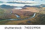 nature patterns   Shutterstock . vector #740319904