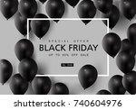 Black Friday  Big Sale  Black...