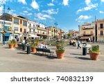 Mondello   Palermo  Sicily ...