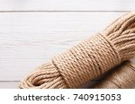 Natural Jute Twine Roll On...
