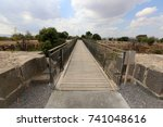 bridge | Shutterstock . vector #741048616