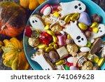 Trick Or Treat   Halloween Jac...