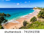 Beautiful Dream Beach On...