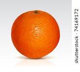Big Fresh Orange