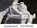 Small photo of GRIEF ANGEL