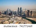 Dubai JW Marriott Marquis world