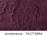 acai powder as background | Shutterstock . vector #741773896