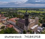 Wittenberg  All Saints Church...