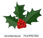 Christmas Decoration  Hand...