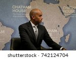 chuka umunna  labour party mp... | Shutterstock . vector #742124704