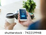 mobile payment  online shopping