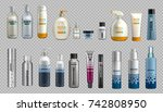 digital vector realistic... | Shutterstock .eps vector #742808950