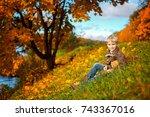 Boy Autumn