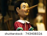 Pinocchio  One Of The Most...