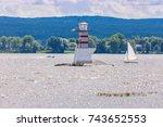Pointe Aux Anglais Lighthouse....
