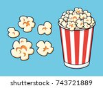 Popcorn Bucket Box Set