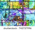 Leaded Glass Pattern Series....