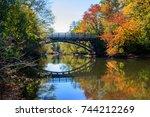 East Rock Road Bridge Over The...