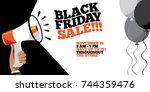 black friday sale background...