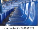 Queens Park Stadium  Trinidad...