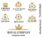 Crown King Vintage Premium...