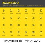 business user interface  ui ...