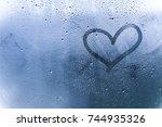 Rainy Weather  The Inscription...