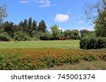 landscape    Shutterstock . vector #745001374