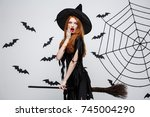 Halloween Concept   Happy...
