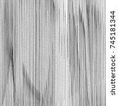 line art paper texture  linear...   Shutterstock .eps vector #745181344