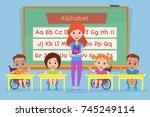 healthy children and children