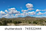 New Mexico Along Turquoise Trail