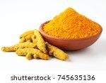 Turmeric Powder Turmeric
