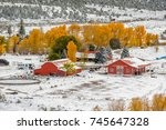 Season Changing  First Snow An...