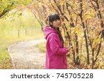 asian woman | Shutterstock . vector #745705228