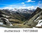 Small photo of Austrian Alps