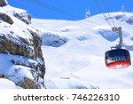 mount titlis  switzerland   20... | Shutterstock . vector #746226310
