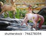 bangkok  thailand   october 31  ...   Shutterstock . vector #746278354