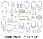 Fashionable  Jewelry Collectio...
