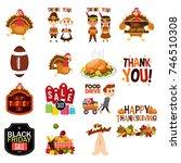 a vector illustration of... | Shutterstock .eps vector #746510308