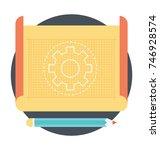 vector illustration of...   Shutterstock .eps vector #746928574