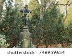 bonn germany  29 of october... | Shutterstock . vector #746959654