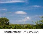 Lenticular Cloud  Ireland