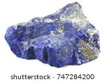Lapis Lazuli From Afghanistan...