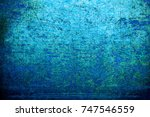 grunge background | Shutterstock . vector #747546559