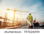 Surveyor Builder Engineer With...
