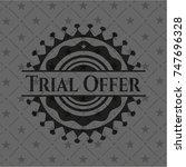 trial offer black badge