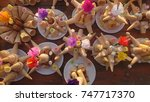 Loy Krathong Festival. Thai...