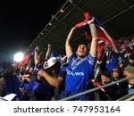 auckland oct. 28  rugby league... | Shutterstock . vector #747953164